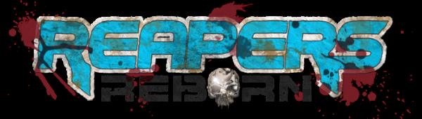 Log in ReapersRebornExtended