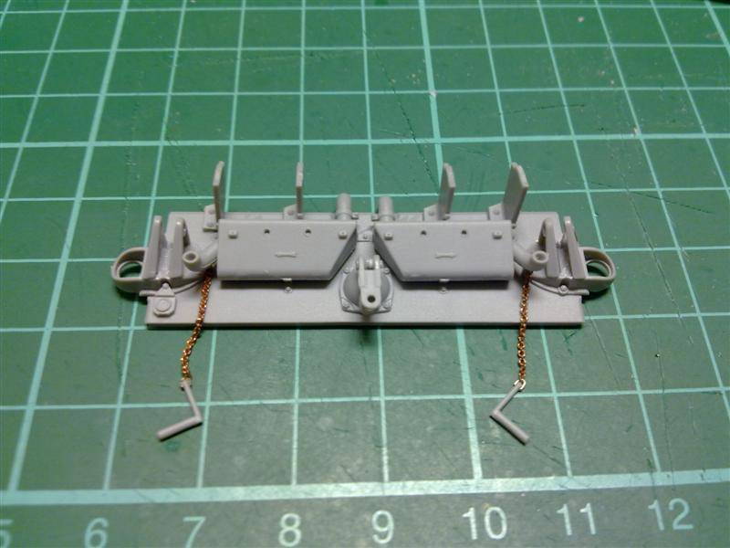 Andrew C's Build - Resupply on the Eastern Front - StuG III Ausf F/8 161120126138