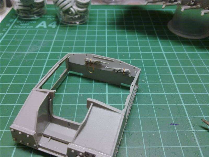 Andrew C's Build - Resupply on the Eastern Front - StuG III Ausf F/8 191120126148