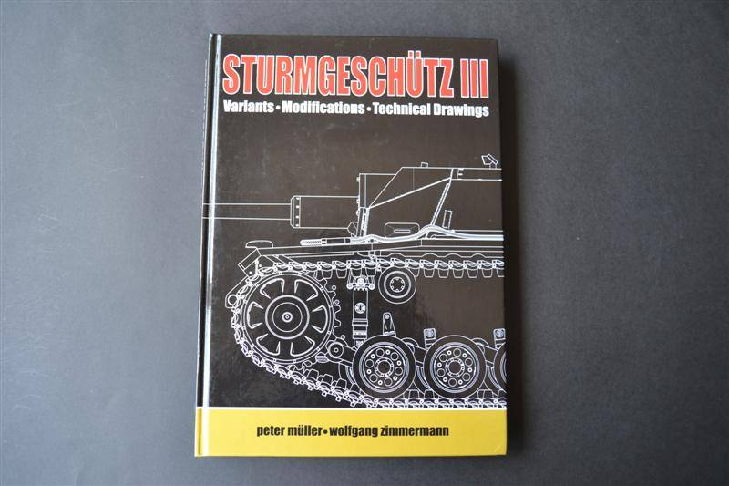 Andrew C's Build - Resupply on the Eastern Front - StuG III Ausf F/8 DSC_0051