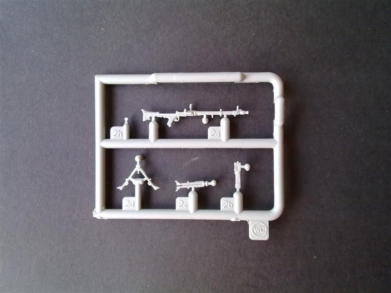 Andrew C's Build #3 StuG III Ausf G Miag March-May 1944 Production 26290