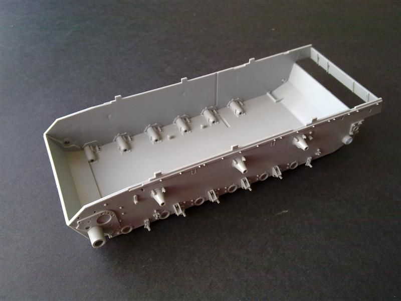 Andrew C's Build #3 StuG III Ausf G Miag March-May 1944 Production 26291
