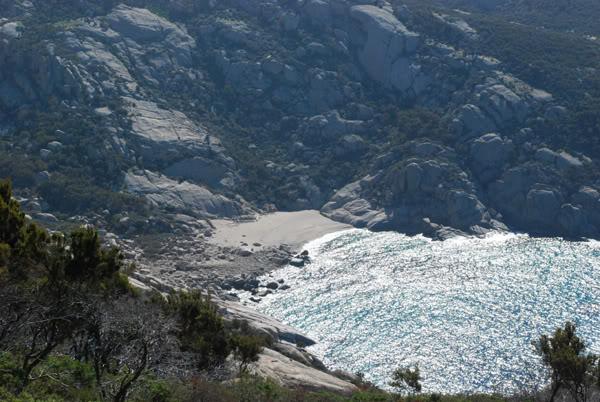 1 marzo 2012: la gita a Montecristo Calasticazzi