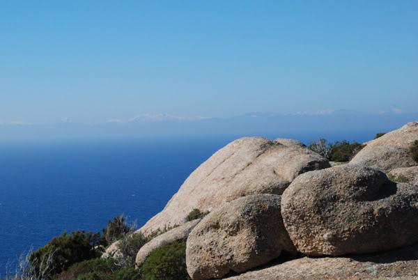1 marzo 2012: la gita a Montecristo Corsicaaltro