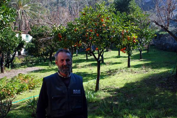 1 marzo 2012: la gita a Montecristo Custodecarlo
