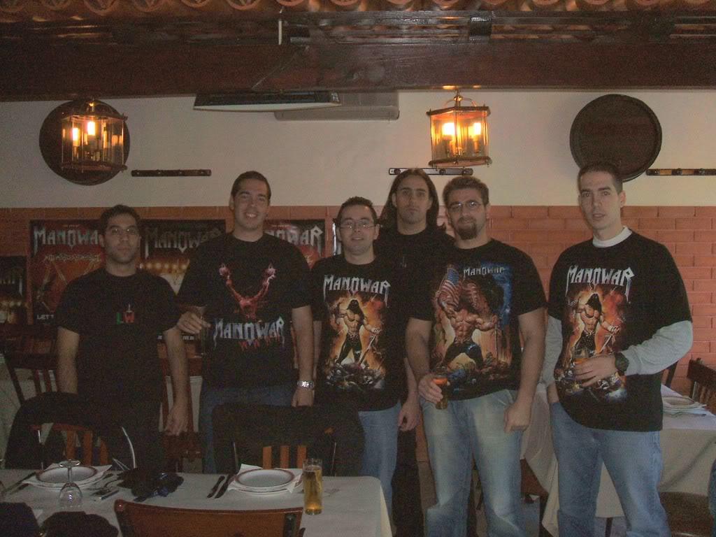 Lusitanian Warriors! OS MAIORES PÁ OS MAIORES... 2006_1208001