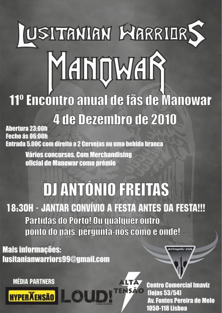 Eventos de interesse além de concertos tais como feiras, exposições, etc - Página 3 Flyer_porto