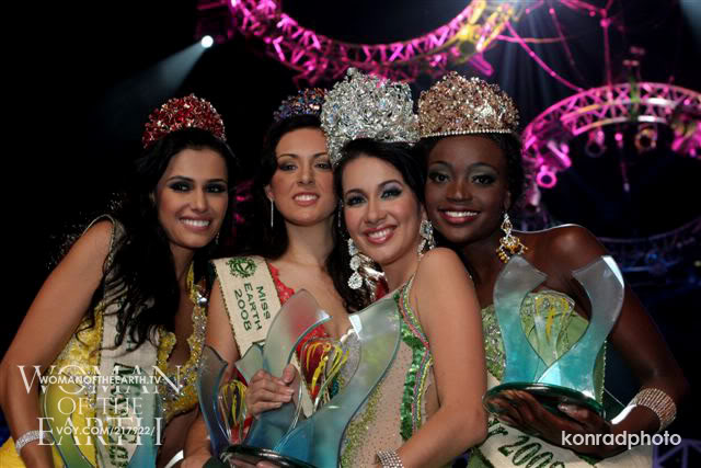 --- The official thread of Karla Paula Henry - Miss Earth 2008 --- IMG_5131