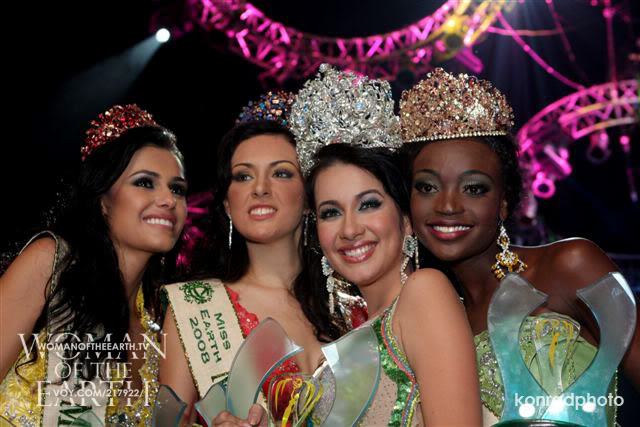 --- The official thread of Karla Paula Henry - Miss Earth 2008 --- IMG_5134