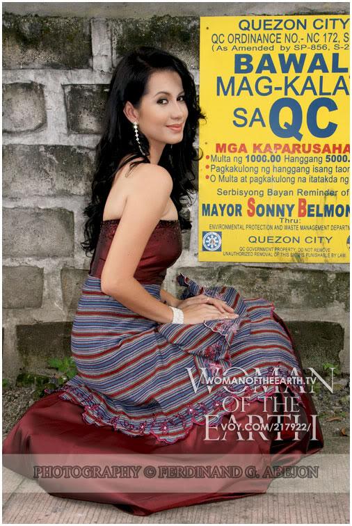 --- The official thread of Karla Paula Henry - Miss Earth 2008 --- Karlapaulahenry05