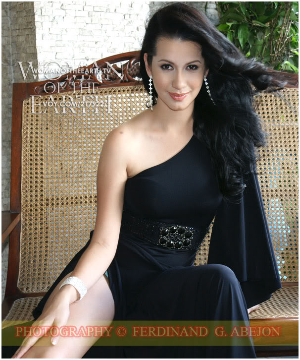 --- The official thread of Karla Paula Henry - Miss Earth 2008 --- Karlapaulahenry06