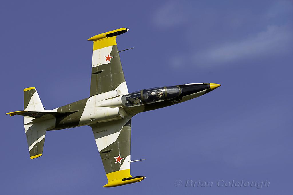 Aero L39 Albatros IMG_5063wm