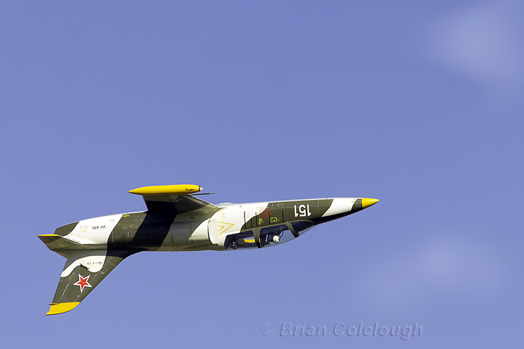 Aero L39 Albatros IMG_5083wm