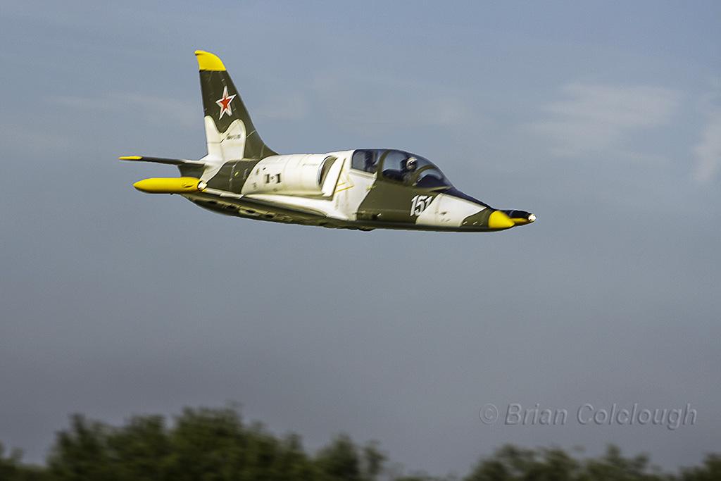 Aero L39 Albatros IMG_5108wm