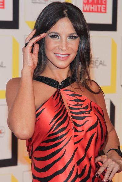 Лорена Рохас/Lorena Rojas - Страница 11 445d22149cc8d8580296ee8dfbda9be6