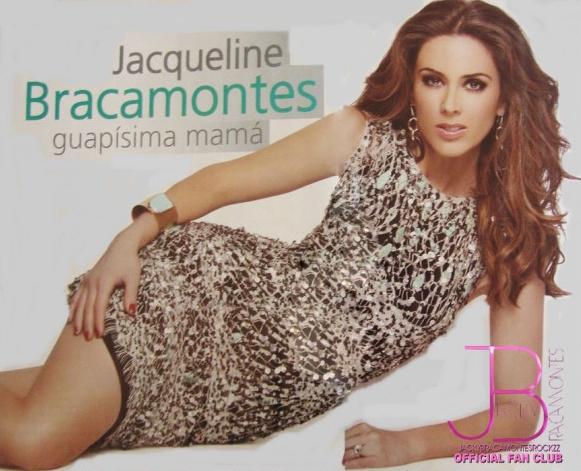 ჟაკლინ ბრაკამონტესი //Jacqueline Bracamontes #25 - Page 2 72cfcb576d59edc3f55566235602f979