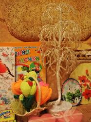 "Игра-обмен подарками ""Волшебство новогодних затей"". Хвастушка. - Страница 7 Ed84ed8691eb61ac0dcd79a9cd38bdd9"