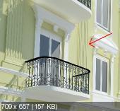 Рендер проекта из Аркон в Синеме - Страница 12 176e8b8580c5ef30f5a820fa9cfda168