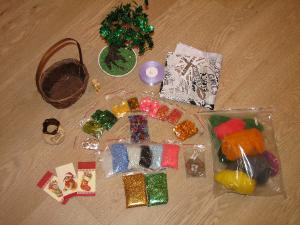 """Игра-обмен подарками """"Волшебство новогодних затей"""". Хвастушка. - Страница 16 B3d1e2e335e7857b9b7776129c5930fd"""