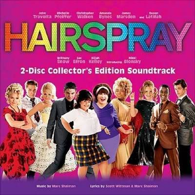 [Warner] Hairspray (22 août 2007) - Page 5 2DiscSoundtrack