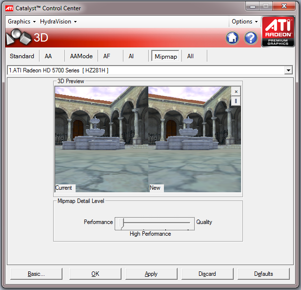 Improving FPS (with an ATI GPU/Gfx Card) 12