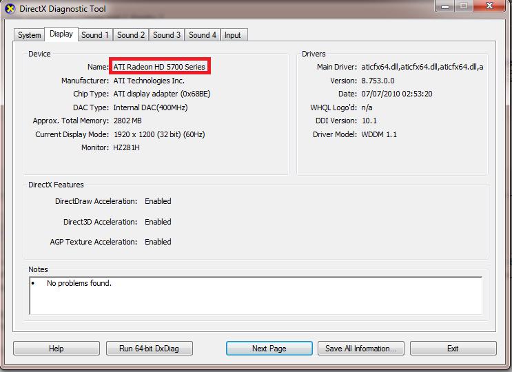 Improving FPS (with an ATI GPU/Gfx Card) 2