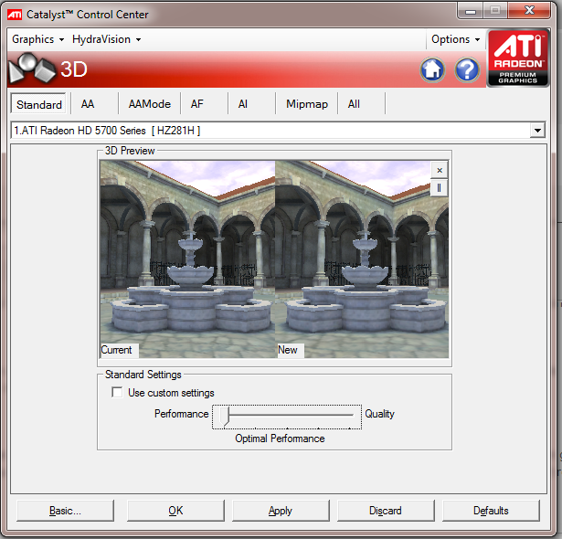 Improving FPS (with an ATI GPU/Gfx Card) 7