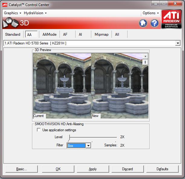 Improving FPS (with an ATI GPU/Gfx Card) 8