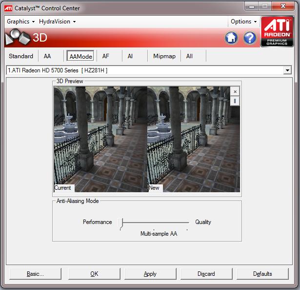 Improving FPS (with an ATI GPU/Gfx Card) 9