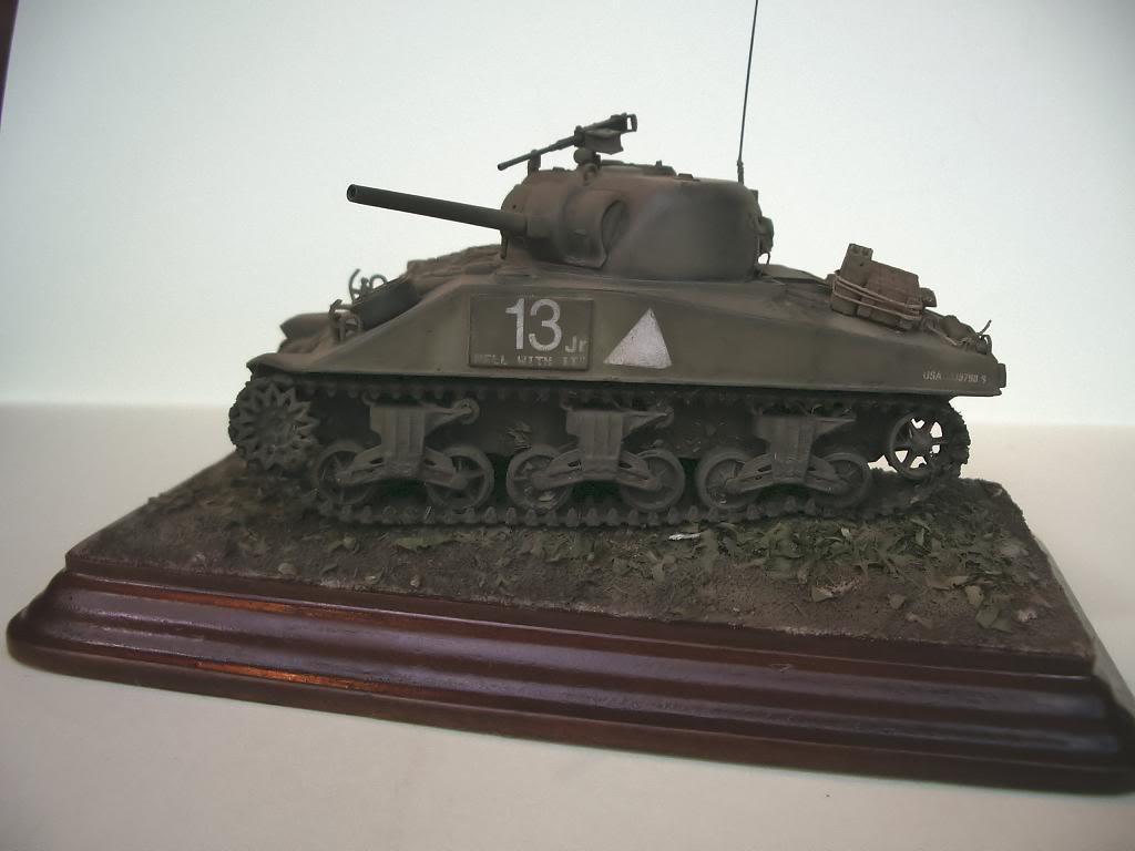 Mi colección  Sherman038