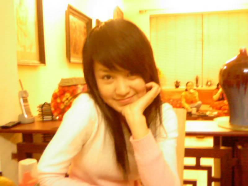 Mi Vân - Hà Nội MiVan23