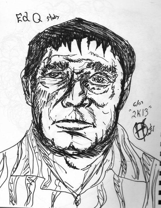 J.M. Hunter long-term Ambitious Art Dump! Imonsterfyu_ed_study2_zps0b77747b