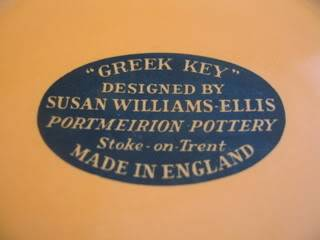 Portmeirion Pottery IMG_0743