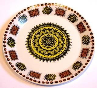 Portmeirion Pottery IMG_4260