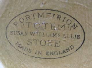 Portmeirion Pottery IMG_6470