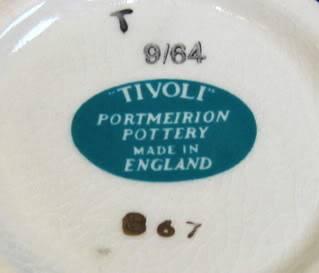 Portmeirion Pottery IMG_8873