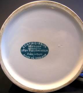 Portmeirion Pottery IMG_9793
