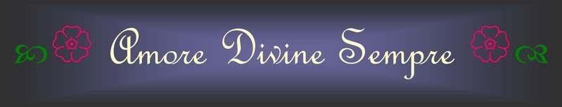 Amore Divine Sempre