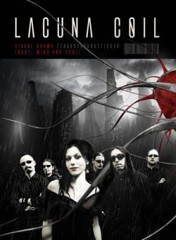 Discographie Lacunacoil-1