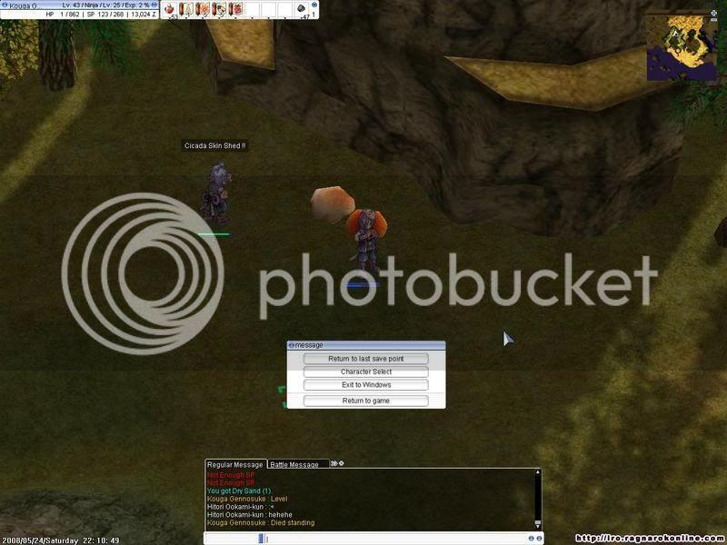 Hanged Mans Screenies/Photos Thread ScreenLoki319