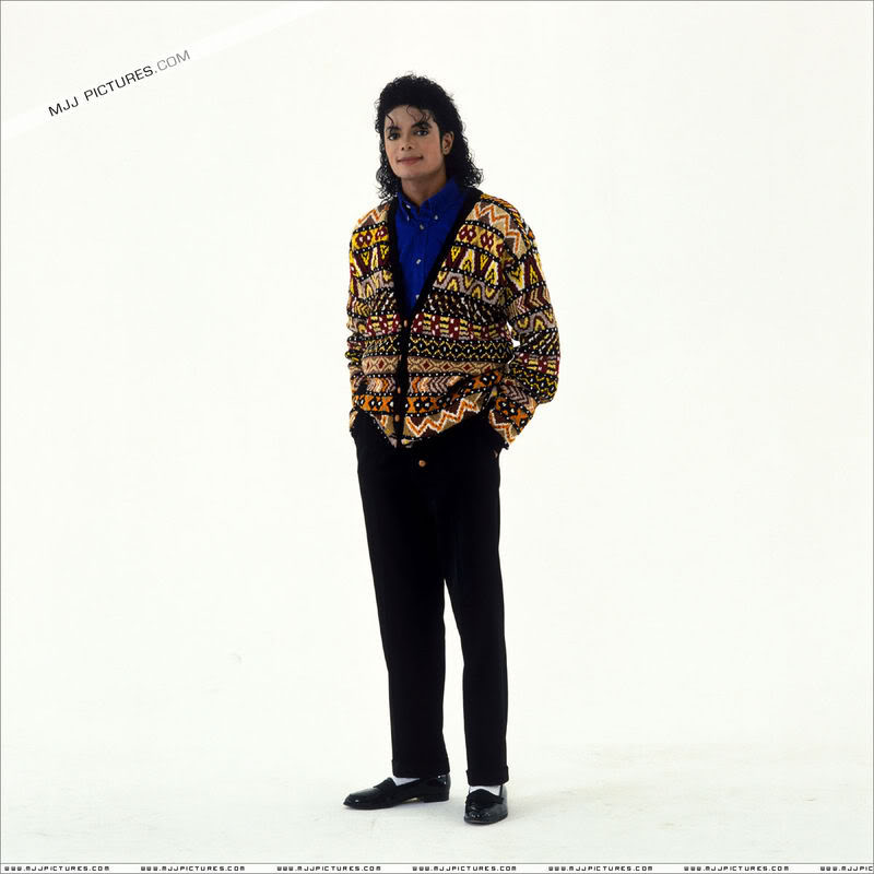 Michael Jackson in posa (anke come modello era bellissimo) - Pagina 2 3718602857_c5f6a35346_o