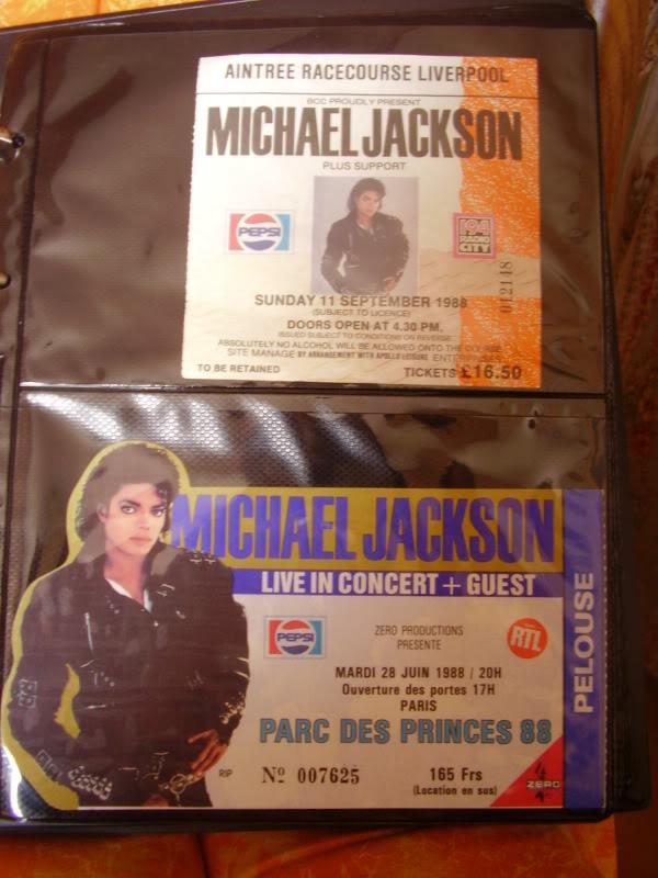 Biglietti dei concerti P5252095