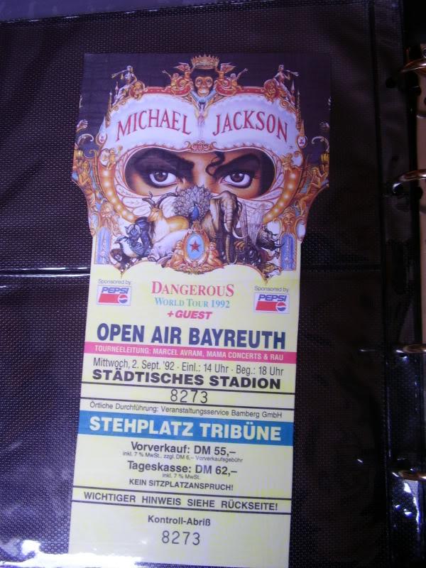 Biglietti dei concerti P5252096