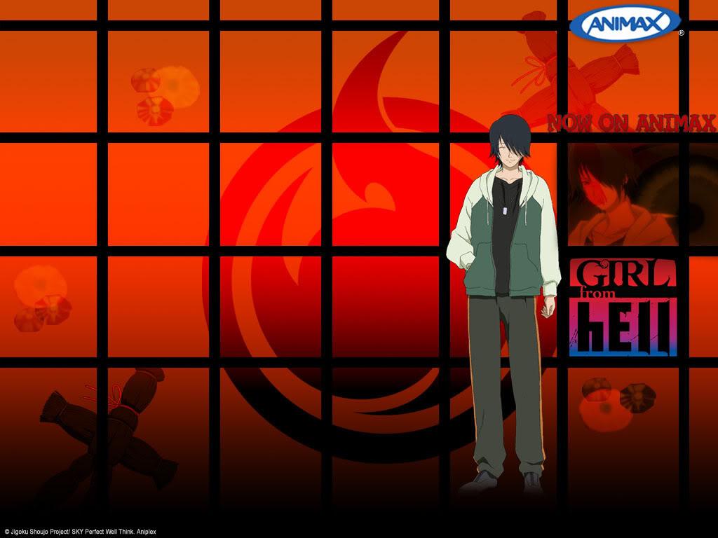 [Review-Preview] Girl from hell!!! Vào xem thử đi!!! Ichimokuren