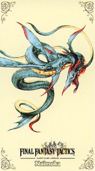 Leviathan, the Impure Leviatan