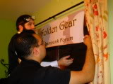 The Golden Gear Retirement Weekend Chronicles PTDC0016-1