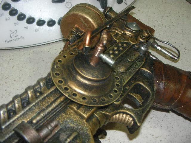 "Schaffer Modelo VI ""Aliento de Dragón"" (Modificada tras un pequeño accidente) SANY0034"