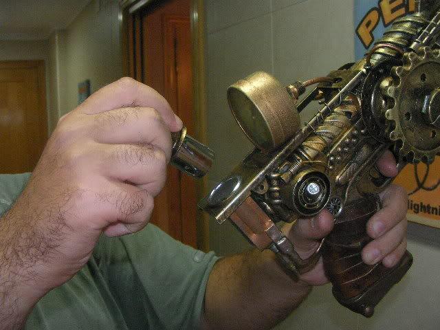 "Schaffer Modelo VI ""Aliento de Dragón"" (Modificada tras un pequeño accidente) SANY0041"