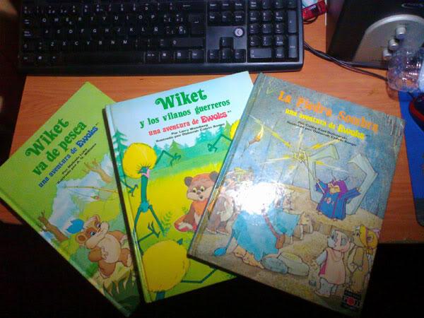 De bibliotecas y libros que reflejan nuestros gustos Wiket
