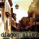 Диагон - Али